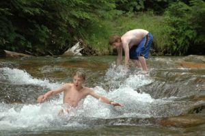 basin swim 3